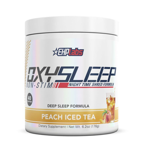 EHP Labs OxySleep 40serve