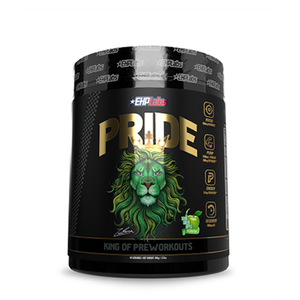 EHP Labs PRIDE Preworkout 40serve