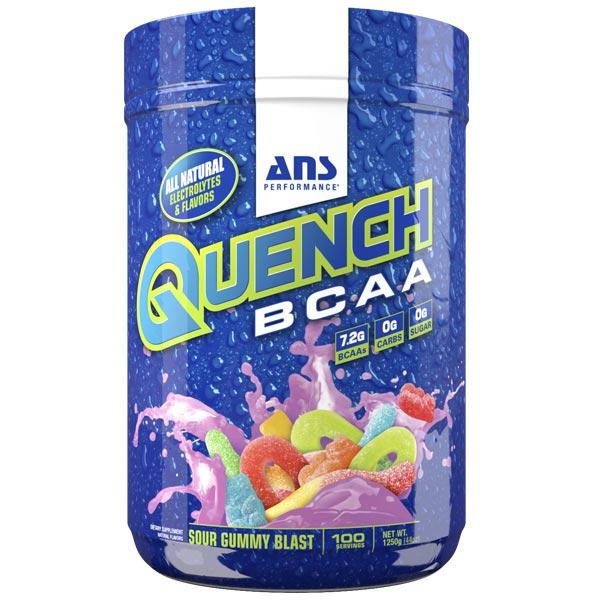 ANS Quench BCAA 100serve