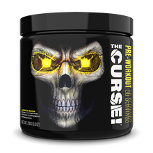 Load image into Gallery viewer, The Curse 50serve Preworkout