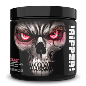 JNX Sports The Ripper 30serve Fat Burner