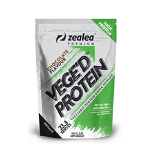 Load image into Gallery viewer, Zealea Premium 1kg Vege'd Protein