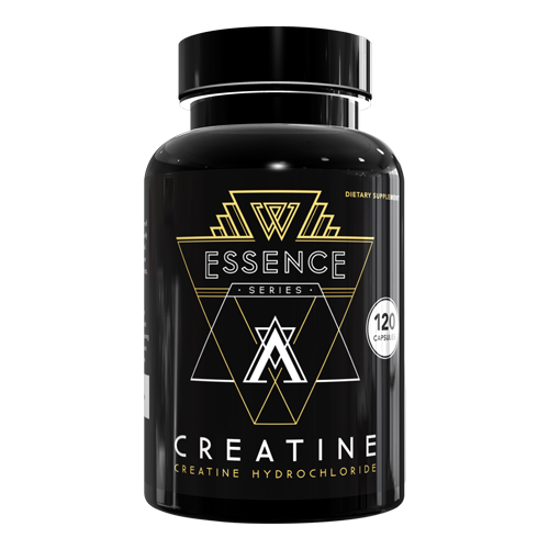 Wizard Nutrition Essence Creatine 120caps