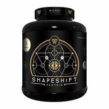 Load image into Gallery viewer, Wizard Nutrition Shapeshift Protein 4lb