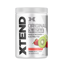 Load image into Gallery viewer, Scivation Xtend BCAAs 30serve