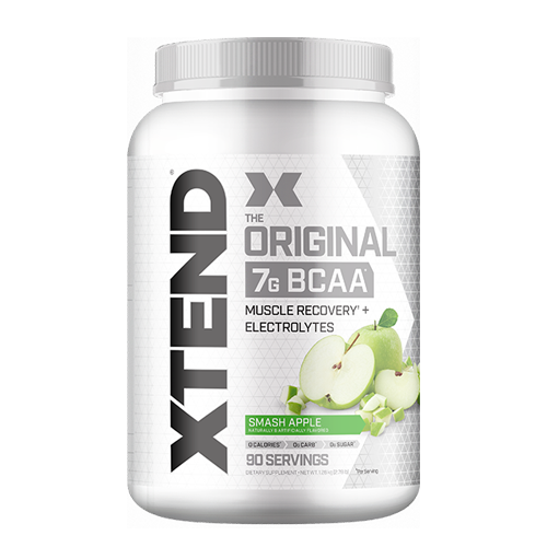 Scivation Xtend BCAAs 90serve