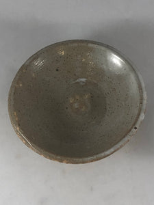 Shallow Pottery Dish