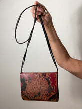 Load image into Gallery viewer, Vintage Jungle Purse