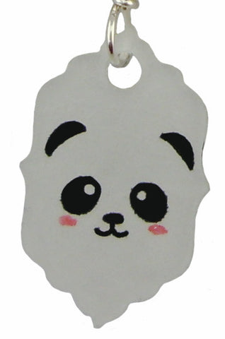 Cutie Panda Earrings