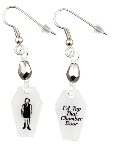 Edgar Allen Ho Earrings