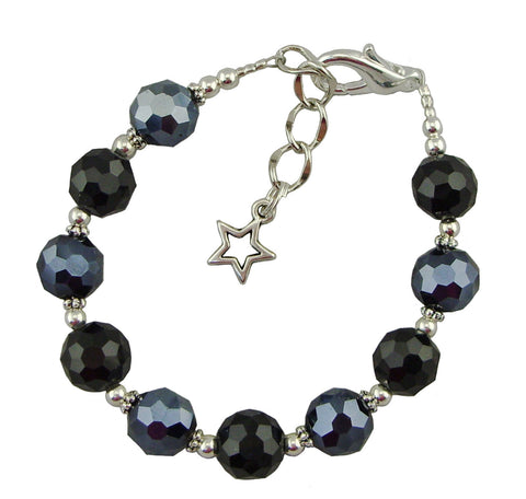 Elegant Sparkle Adjustable Bracelet