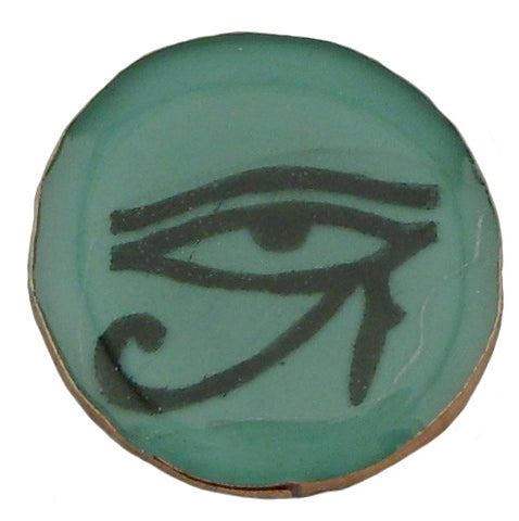 Eye Of Ra, Button