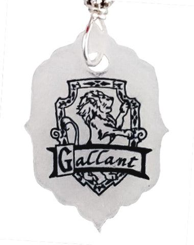 Gallant Earrings