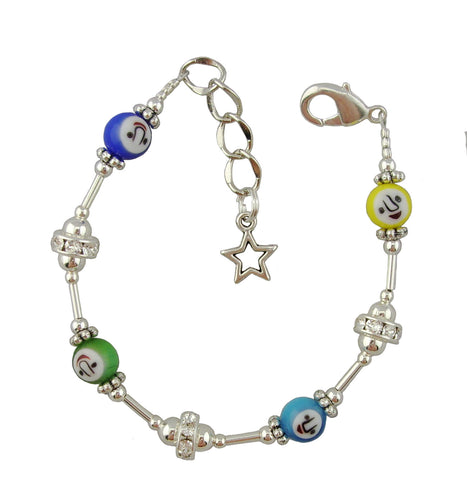 Happy Smiles Simply Elegant Bracelet