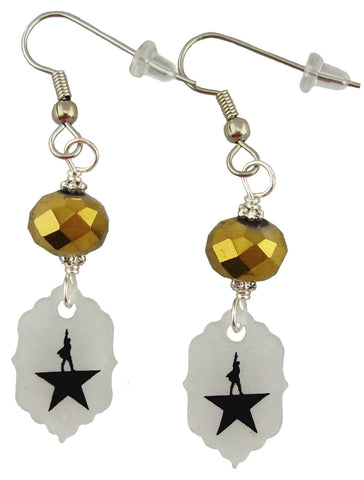Hamilton Earrings