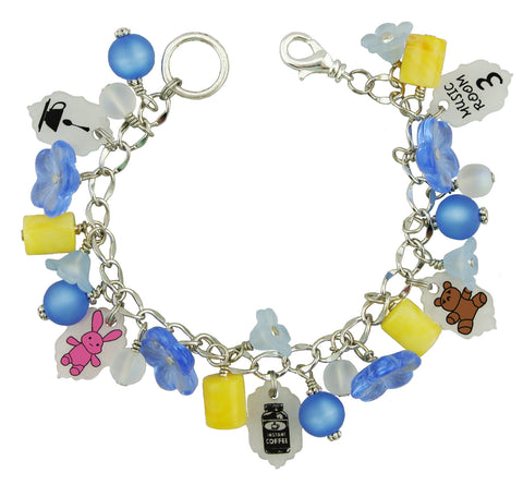 Ouran High School Host Club Inspired Funky Bracelet