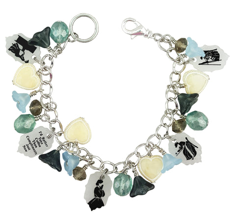Little Women, Funky Bracelet