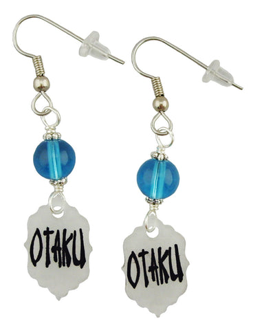 Otaku Earrings