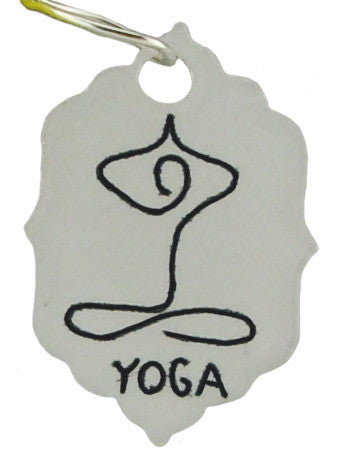 Yoga, Pepole Pin