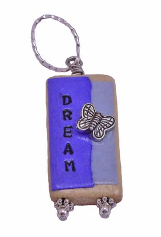 Butterfly Dreams Pendant