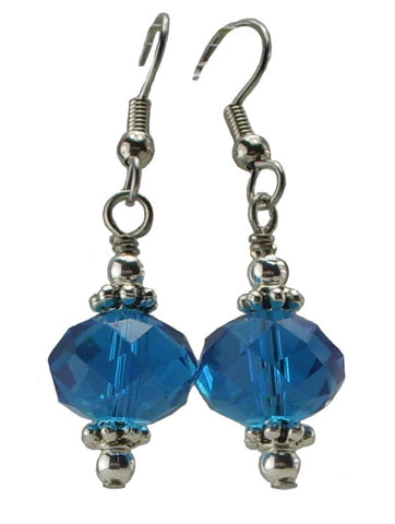 Ocean Sparkle Earrings