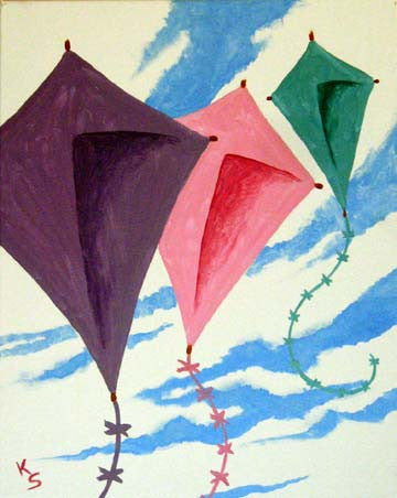 Come Fly A Kite