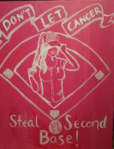 Dont Let Cancer Steal Second Base