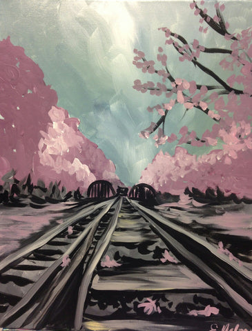 Spring Railroad
