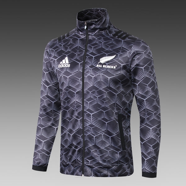 New zealand rugby jacket