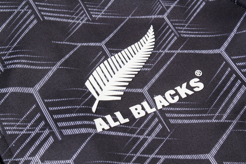 all blacks rugby jacket