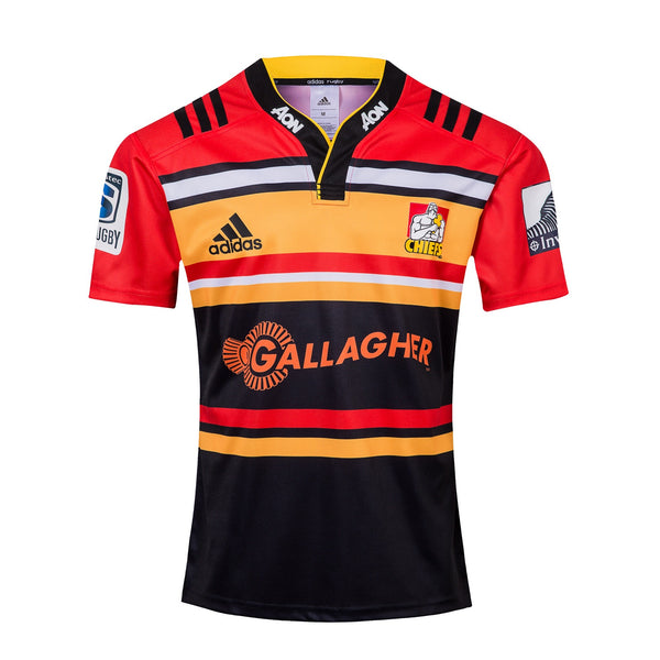chiefs rugby shirt