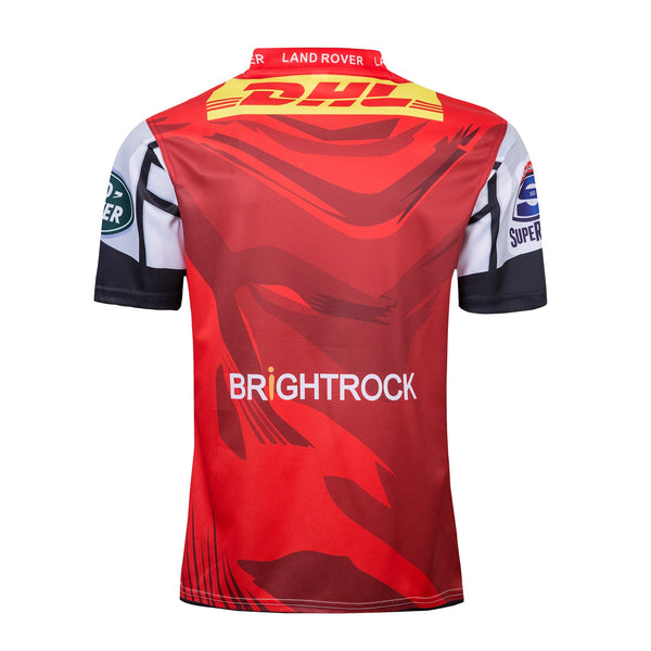 Stormers Marvel Rugby Jersey