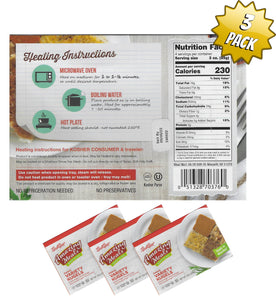 Meal Mart Amazing Meals Variety Kugels - Parve - Pack of 3