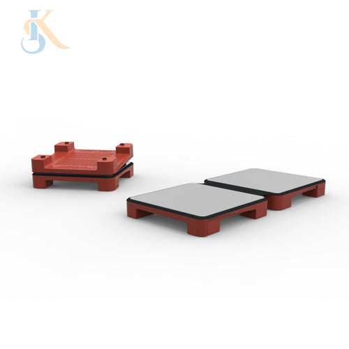 Hotmat Red