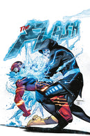 DC Rebirth, The Flash - Der Tod und die Speedforce