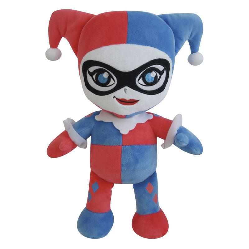 DC, Harley Quinn, Soft Plüsch 30cm - Aunis Comic World