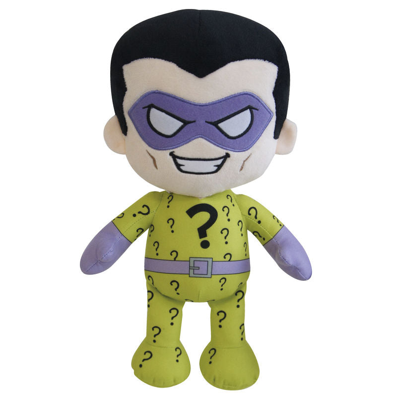 DC, The Riddler, Soft Plüsch 30cm - Aunis Comic World