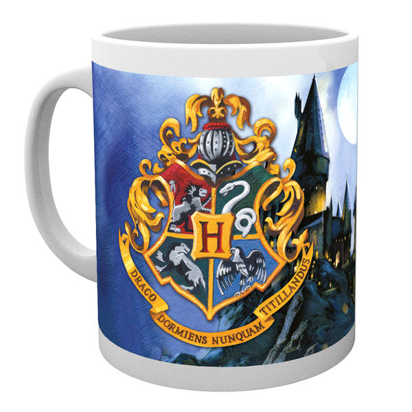 Harry Potter, Hogwarts Tasse - Aunis Comic World