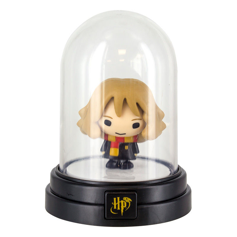 Harry Potter, Hermine Glocken-Lampe - Aunis Comic World