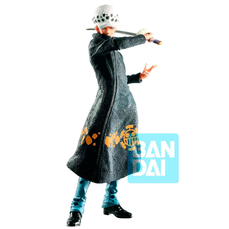 One Piece, Trafalgar Law,  Figur 25cm - Aunis Comic World