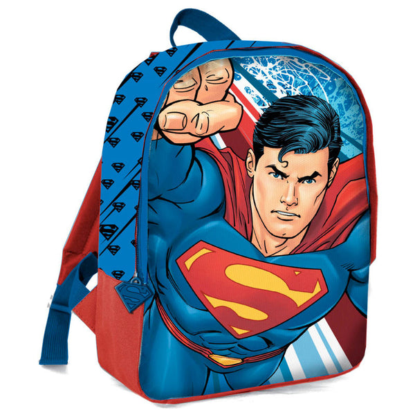 DC Comics Superman Rucksack 31cm - Aunis Comic World