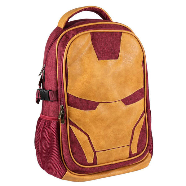 Marvel Iron Man Rucksack 47cm - Aunis Comic World