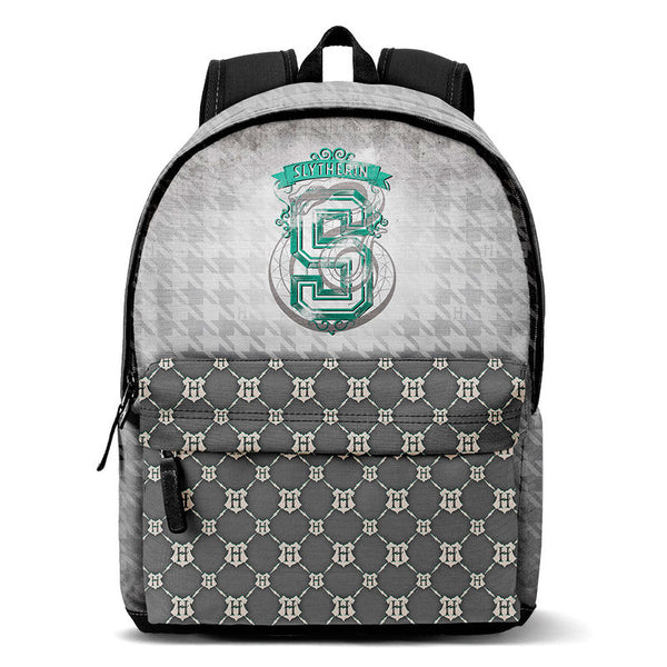 Harry Potter, Slytherin Rucksack, 43cm - Aunis Comic World