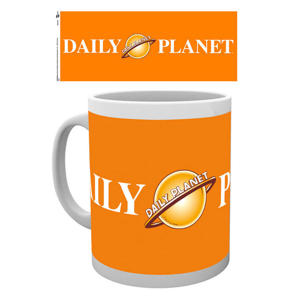 Superman, Daily Planet, Tasse - Aunis Comic World