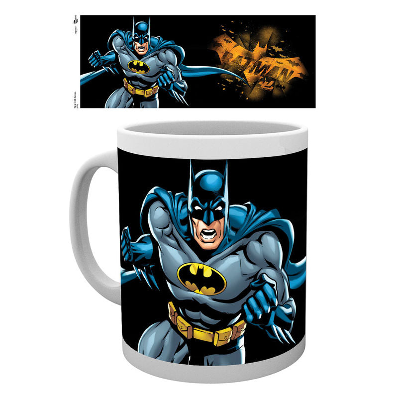 DC, Batman, Tasse - Aunis Comic World