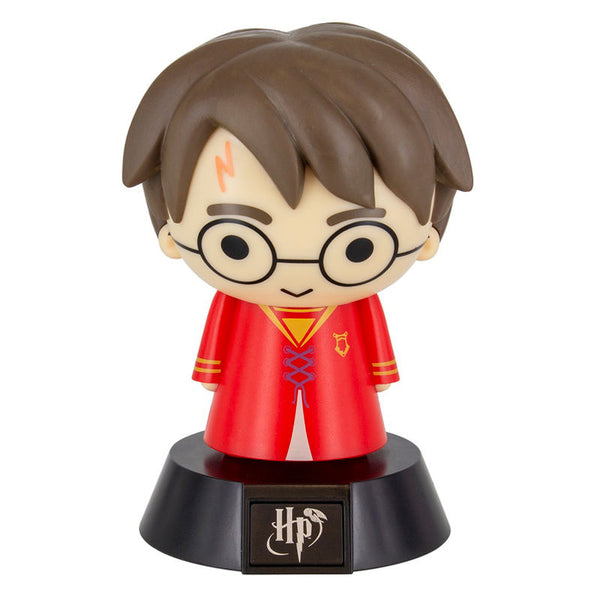 Harry Potter Mini Lampe - Aunis Comic World