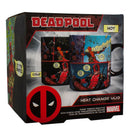 Marvel Deadpool Tasse - Aunis Comic World