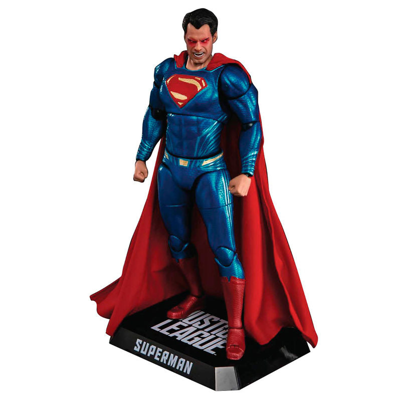 DC Comics Superman 19cm - Aunis Comic World