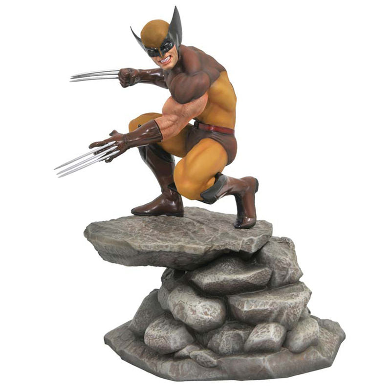 Marvel, Wolverine, 23 cm - Aunis Comic World