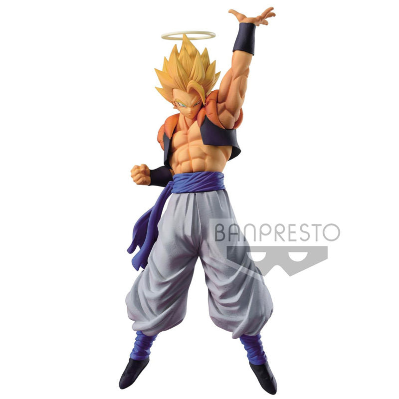 Dragon Ball Gogeta Figur 23cm - Aunis Comic World